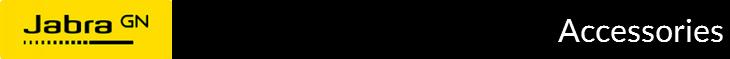 Jabra Accessories Banner