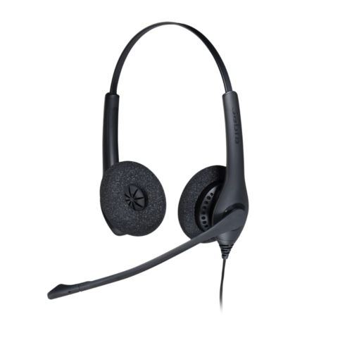 Jabra Biz 1500 Headset Duo