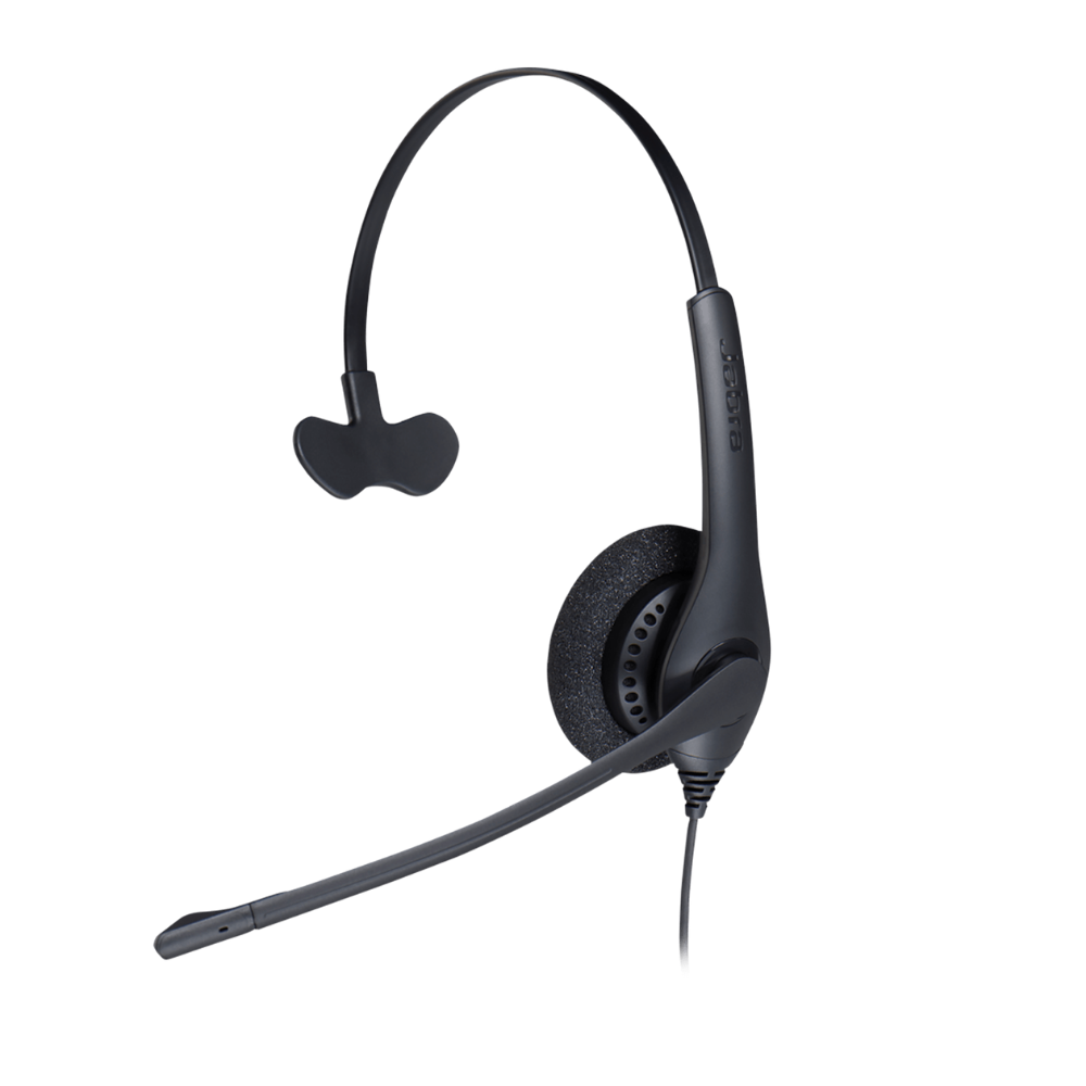 Jabra Biz 1500 Headset Mono