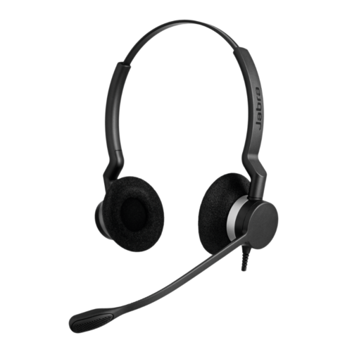 Jabra Biz 2300 Headset Duo