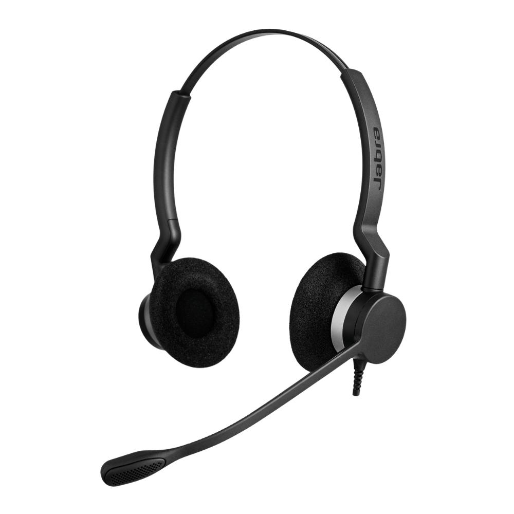 Jabra Biz 2300 Headset Duo