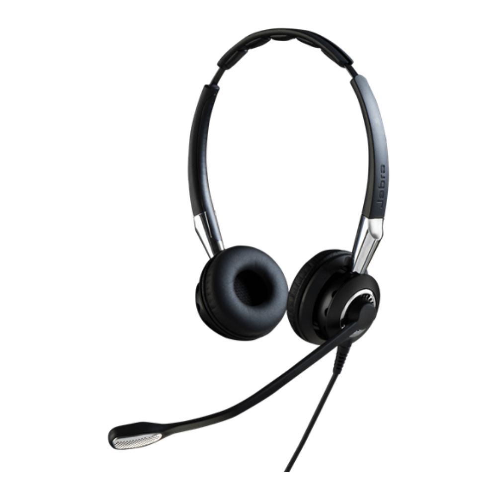 Jabra Biz 2400 Headset Duo