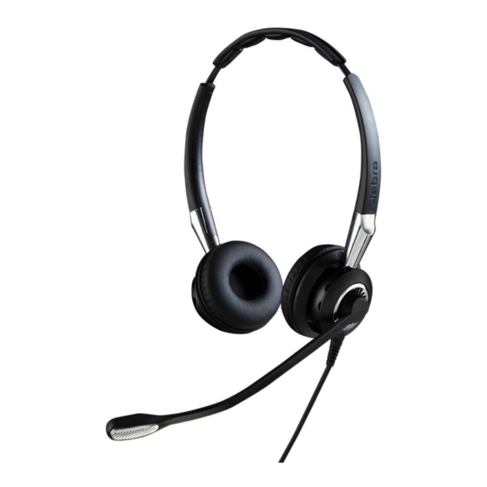 Jabra Biz 2400 Headset Duo