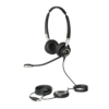 Jabra Biz 2400 Headset Duo USBA BT