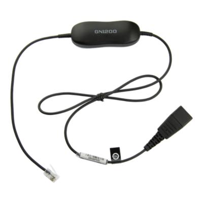 Jabra GN1200 Smart Cord