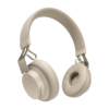 Jabra Move Special Edition Headset in Gold Beige Color