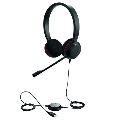Jabra_Evolve_20_Duo_UC, corded headset