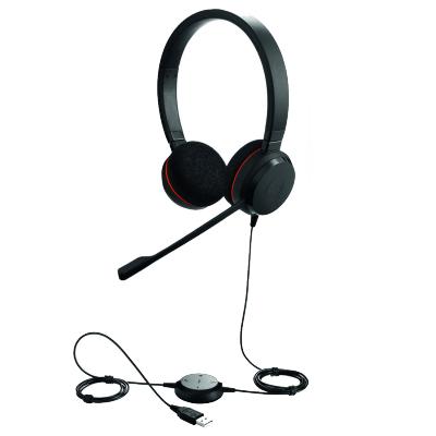 Jabra_Evolve_20_Duo_UC, corded headset