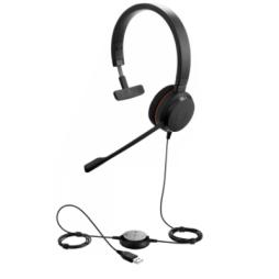 Jabra_Evolve_20_Mono_UC, corded headset