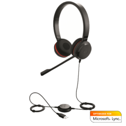 Jabra_Evolve_30_Duo_MS, corded headset