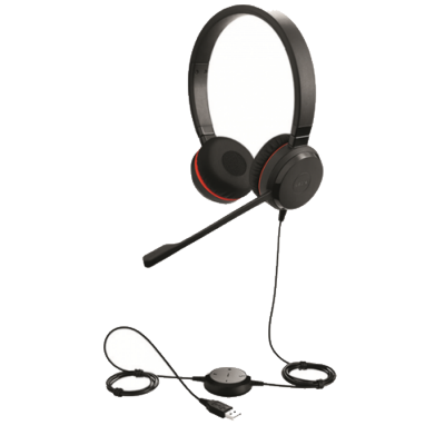Jabra_Evolve_30_Duo_UC, corded headset