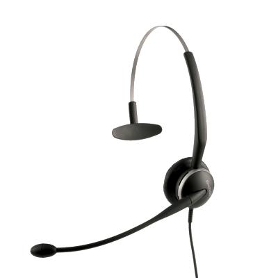 Jabra_GN2120_Mono, corded headset