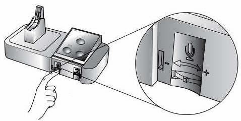Jabra PRO9450 Factory Reset Instructions - NRG TeleResources