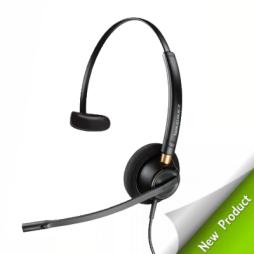 Plantronics EncorePro 510, corded headset