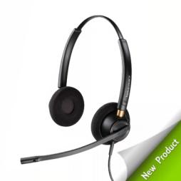 Plantronics EncorePro 520, corded headset
