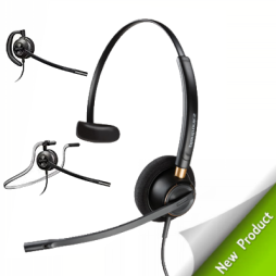 Plantronics EncorePro 540, corded headset