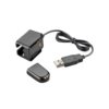 Plantronics Savi W440 Delux USB Charging Kit
