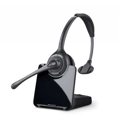 Plantronics_CS510, wireless, headset