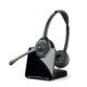 Plantronics_CS520, wireless, headset