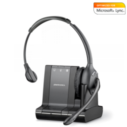 Plantronics_SaviW710-M, wireless, headset