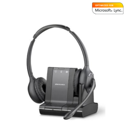 Plantronics_SaviW720-M, wireless, headset