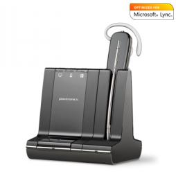 Plantronics_SaviW740-M, wireless, headset