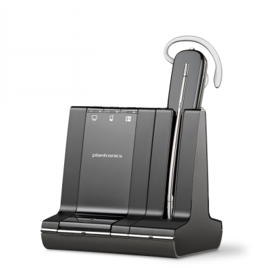 Plantronics_SaviW740, wireless, headset