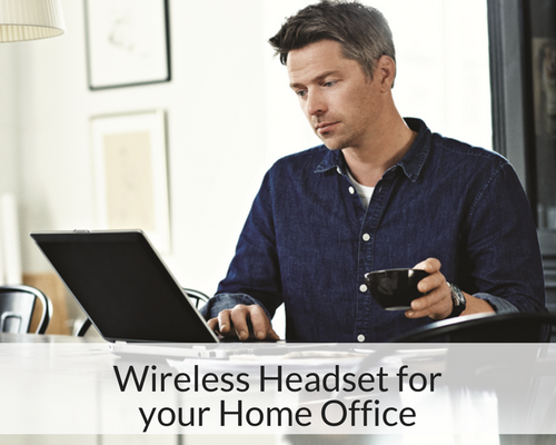 The Best Wireless Headset For Your Home Office