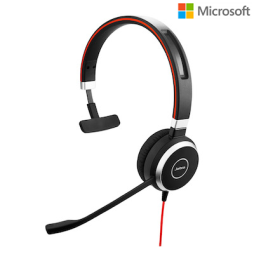 jabra evolve 40 mono MS
