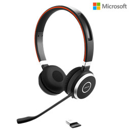 jabra evolve 65 duo MS